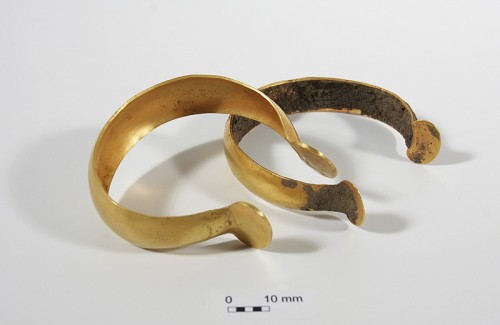 Archaeology of the East Kent Access Road » Blog Archive » Bronze Age ... 30d93d247b2